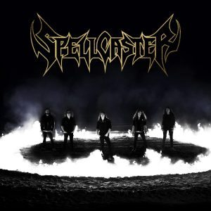 Spellcaster – Spellcaster (Plus live review)   Echoes And Dust