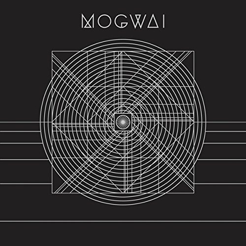 Mogwai - Music Industry 3. Fitness Industry 1.