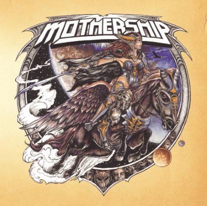 Mothership - Mothership II