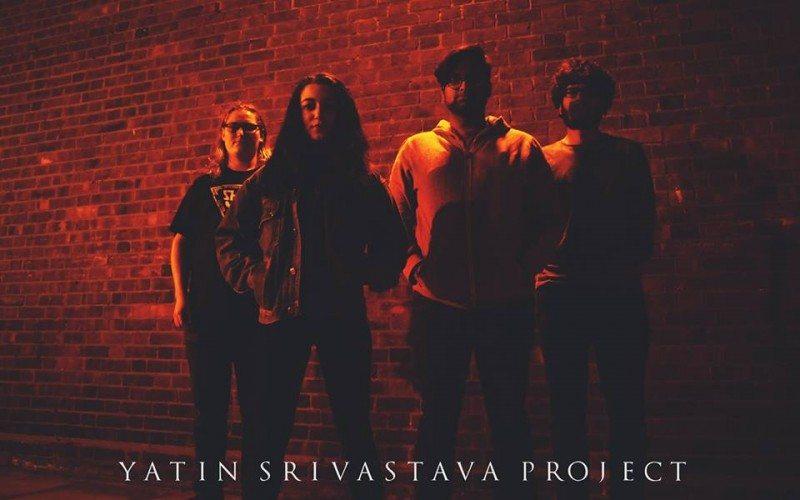 Yatin Srivastava band