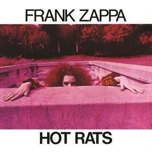 Zappa - Hot Rats