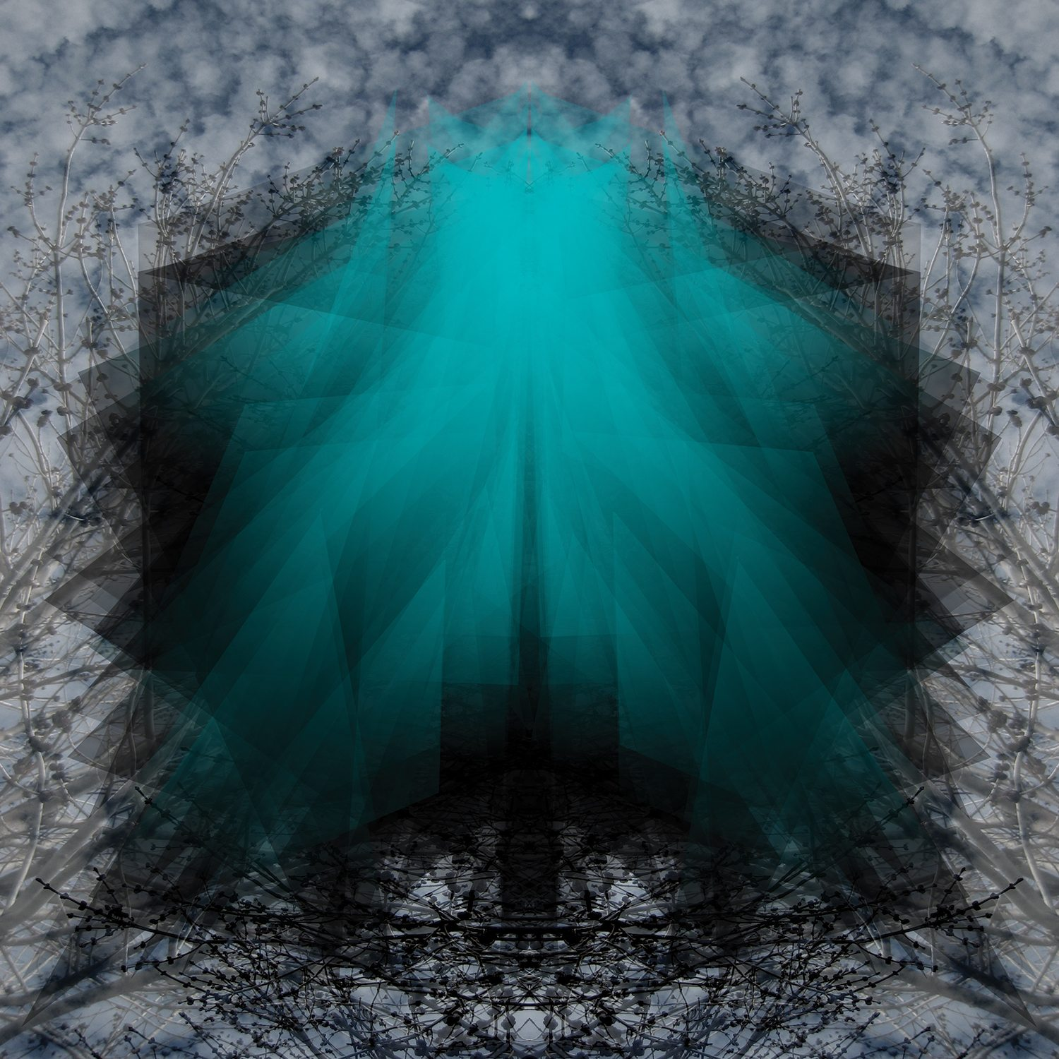 Lake Of Violet – The Startling Testimony of Plumb Lines | Echoes And