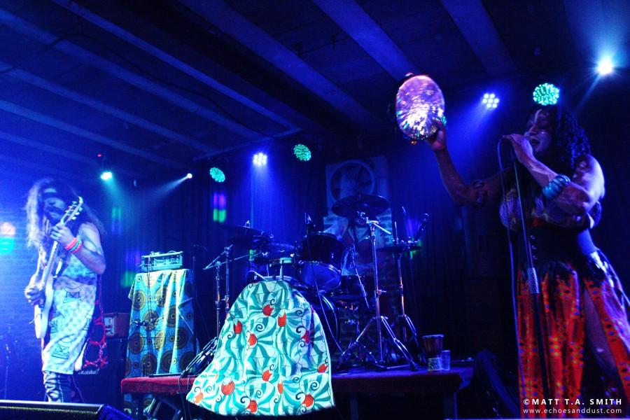 Live Review: NOIZ All-Dayer featuring Limb, Fvnerals