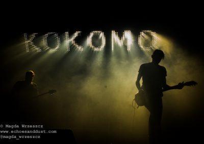 Kokomo @ dnk16