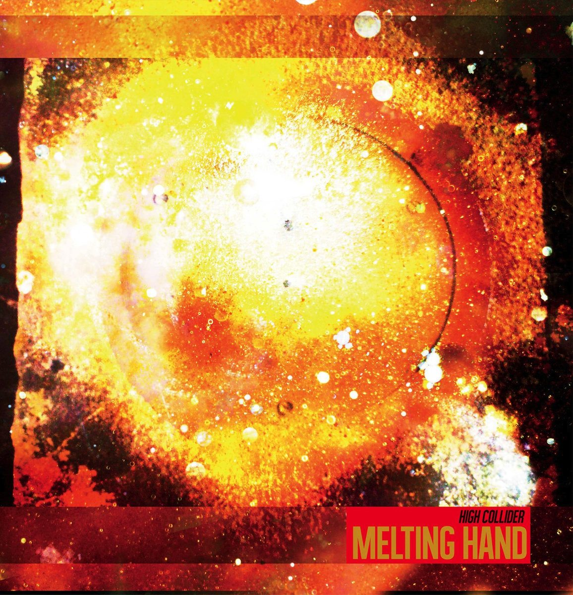 Review + Exclusive Album Stream: Melting Hand – High