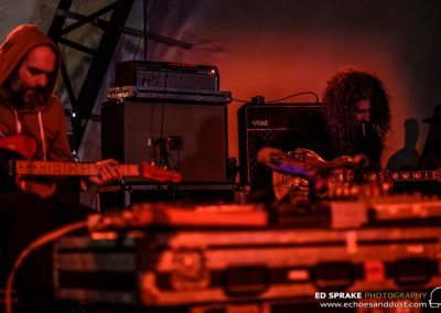 Godspeed You! Black Emperor @ ArcTanGent 2016