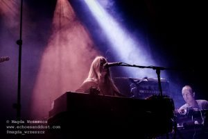 Anna von Hausswolff @ Islington Assembly Hall