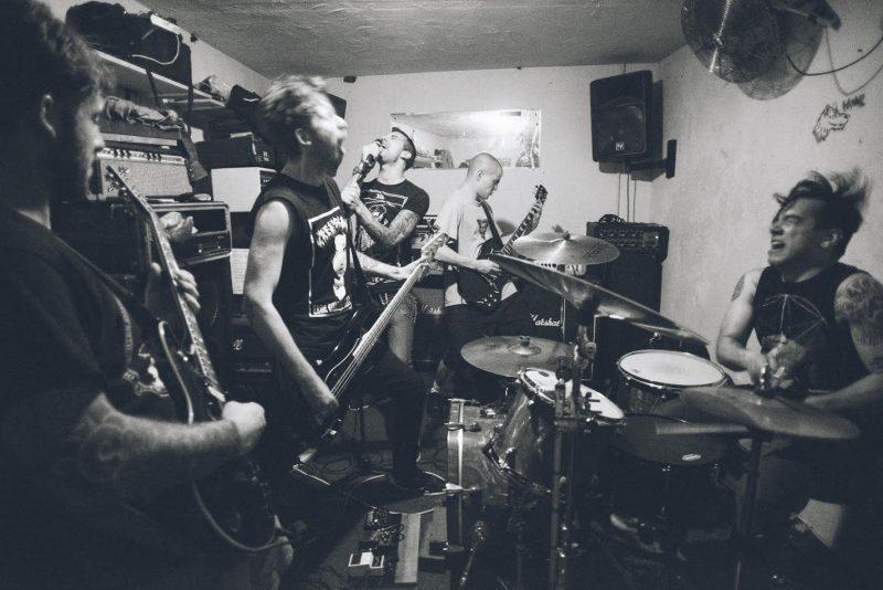 calligram-band