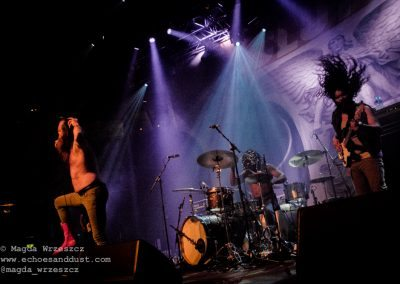 Valient Thorr @ The Roundhouse