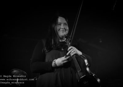 Laura Cannell @ Electrowerkz