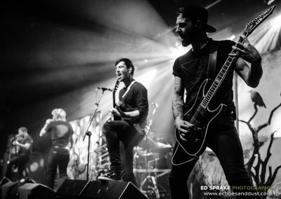 The Raven Age @ Academy 1 Manchester