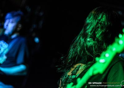 Whores at The Star and Garter, Manchester, 02 April 2017