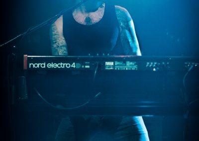 Monster Truck @ Electric Ballroom