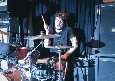Palm Reader @ The Black Heart