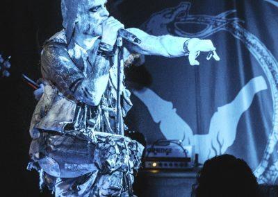 Primordial @ The Underworld Camden