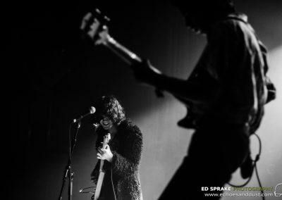 The Blinders @ The O2 Ritz, Manchester