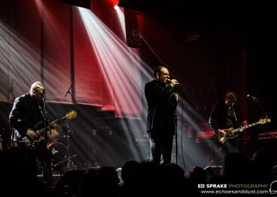 The Nightingales @ The O2 Ritz, Manchester