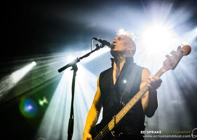 Membranes and the Manchester BIMM Choir @ The O2 Ritz, Manchester