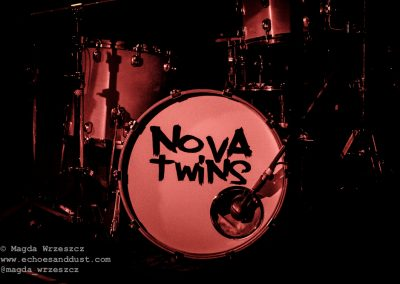 Nova Twins @ The Underworld