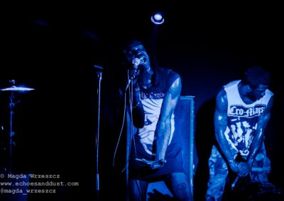 Ho99o9 @ The Underworld