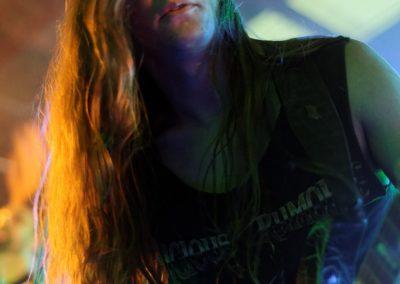 The Black Dahlia Murder @ Tech-Fest 2017