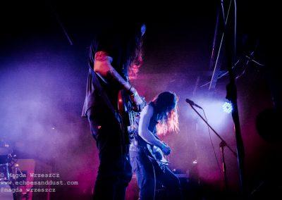 Sinister Haze @ Electrowerkz