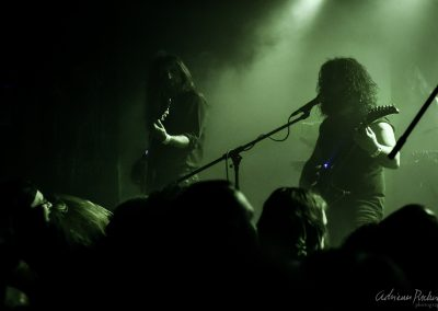 Wolves In The Throne Room @ A38 Hajó
