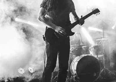 Alcest @ O2 Shepherds Bush Empire