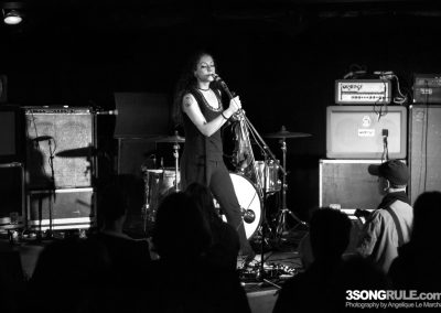 Jessica Moss @ The Underworld Camden
