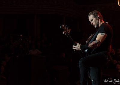 Alter Bridge @ The Royal Albert Hall