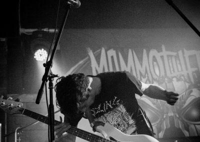 Kurokuma @ Mammothfest 2017