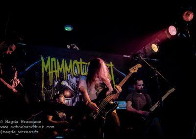Wren @ Mammothfest 2017