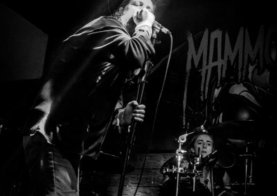 Grave Lines @ Mammothfest 2017