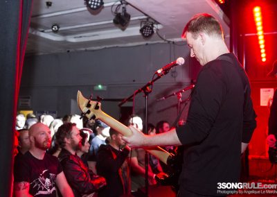 Winterfylleth @ Boston Music Room