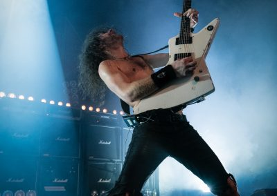Airbourne @ The Roundhouse
