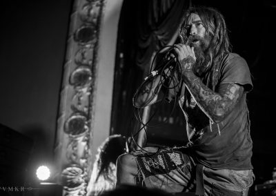 Decrepit Birth @ The Opera House, Toronto