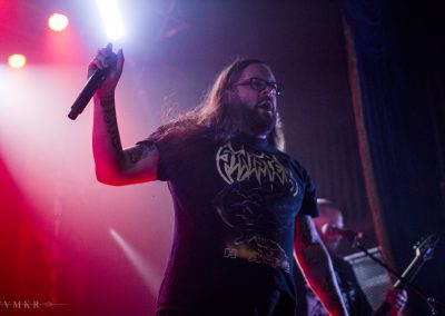 The Black Dahlia Murder @ The Opera House, Toronto