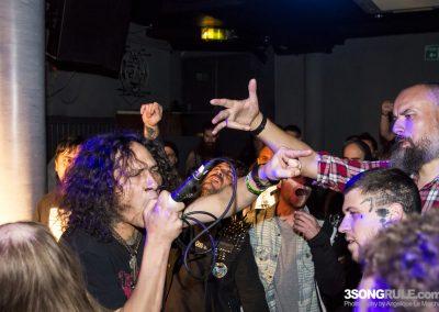 Noothgrush @ The Underworld Camden