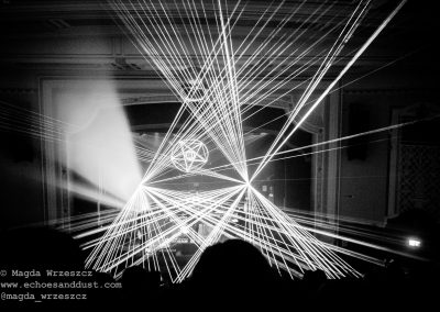 Ulver @ Islington Assembly Hall