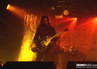 Wolves In The Throne Room @ Heaven