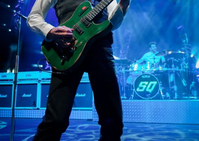Status Quo @ Eventim Apollo