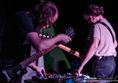 Nadja, live at Gizehfest (Aatma, Manchester)