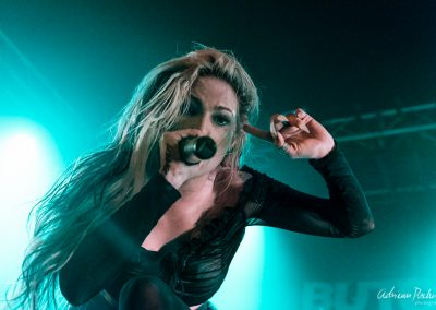 Butcher Babies @ The Dome