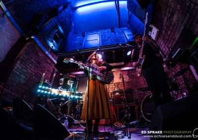 Jade Mannion, Live at The Eagle Inn, Salford, 21 Mar 2018