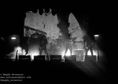 AMENRA @ Heaven