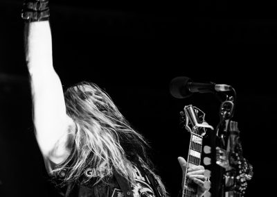Black Label Society @ The Royal Albert Hall