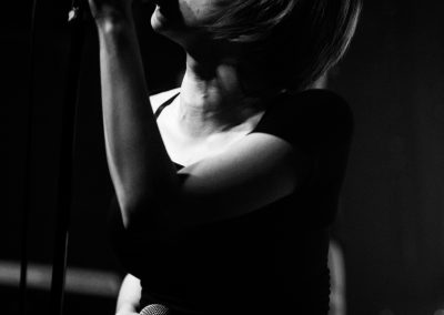 Rolo Tomassi @ The Garage