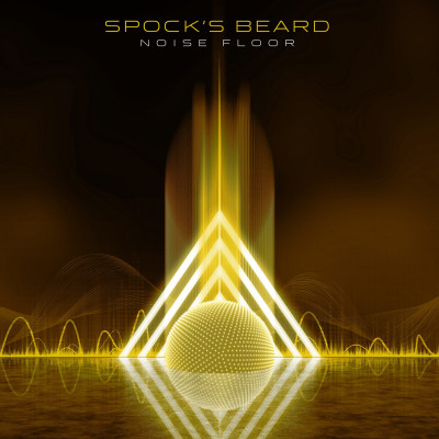 Spock S Beard Noise Floor Echoes And Dust