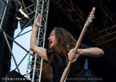 Annihilator - Dynamo Metal Fest-11