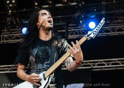 Annihilator - Dynamo Metal Fest-6